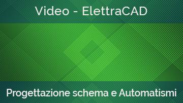 Schemi Elettrici Unifilari E Multifilari : Disegna impianti elettrici con il tuo cad