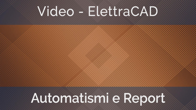 Schemi Elettrici Unifilari E Multifilari : Automazione industriale navitas s r l